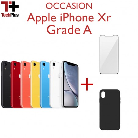 Occasion - Apple iPhone Xr...