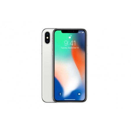 Occasion - Apple iPhone X -...